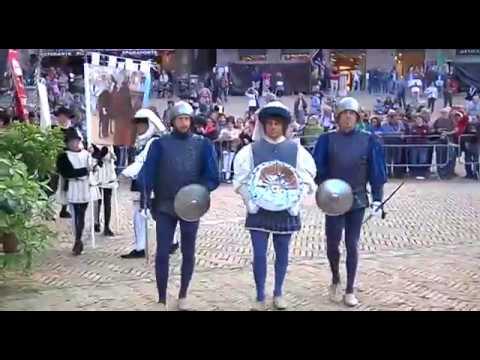 Cerimonia consegna Masgalano 2017