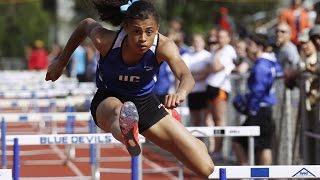 Sydney mclaughlin college| Sydney mclaughlin college offers| Sydney mclaughlin olympic trials