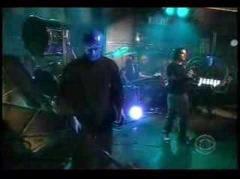 Blue Man Group - The Current Lyrics MetroLyrics