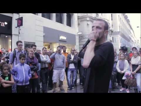 HeymoonShaker - Live - Marseille
