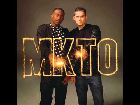 MKTO-Goodbye Song