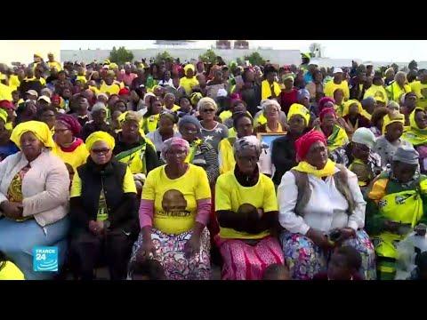 جنوب أفريقيا: معاناة النساء من العنف المنزلي في بلد تقتل فيه امرأة كل 3 ساعات