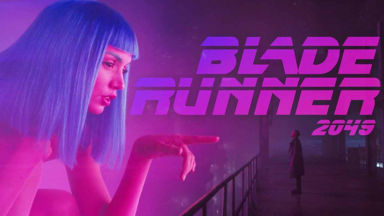 Blade Runner 2049 - I'll Keep Coming