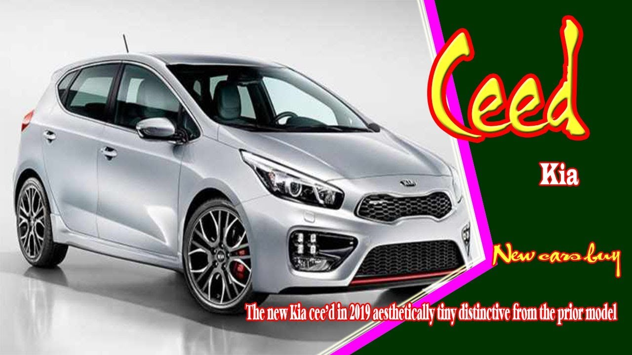 2019 kia ceed 2019 kia ceed gt kia pro ceed gt 2019 new kia ceed 2019 new cars buy youtube. Black Bedroom Furniture Sets. Home Design Ideas