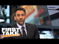 Tom Brady Can Still 'Fall Off a Cliff' | First Take