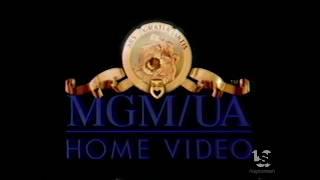 MGM UA Home Video/MGM UA Family Entertainment