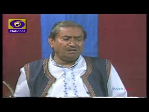 Ustad Sarfaraz Hussain Khan Saheb - Raag Ahir Bhairav