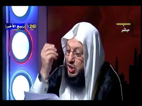 (5) الرد على زكريا بطرس ::: الشيخ محمد الزغبي
