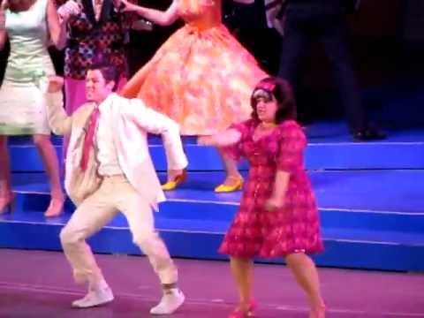 Hairspray Cast - You Can't Stop the Beat
