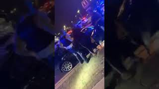 Six month old baby shot in Chicago