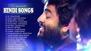 TOP 20 HEART TOUCHING SONGS - BEST HINDI SONGS | Shreya Ghoshal, Arijit Singh, Atif Aslam, 2020