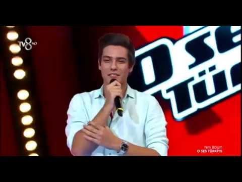 O Ses Türkiye - Onur Baytan 'Adı Aşk Olsun'
