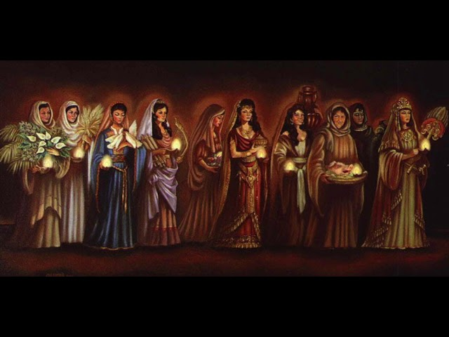 32nd Sunday in Ordinary Time, Homily