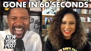 Gone in 60 Seconds with Jalen Rose and Angela Yee | New York Post