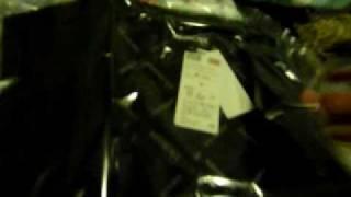 Kamen Rider W - WindScale vest