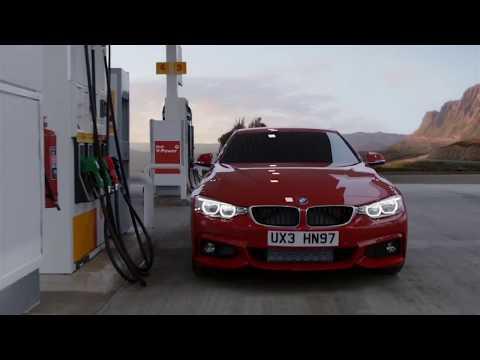 Shell Lubricants B2B - Video