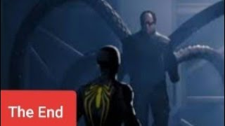 Spider-Man ps4 part 13(Finale)