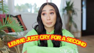 The Real Tea...Corona, Heart Failure, Brent and More | MyLifeAsEva