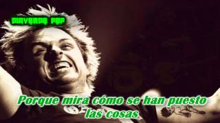 Green Day- Haha You