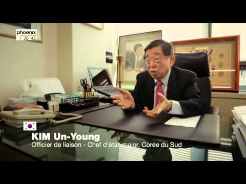 Korea - Für immer geteilt? - Verfeindete Brüder - DOKU