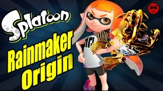 Splatoon Rainmaker is REAL - Culture Shock