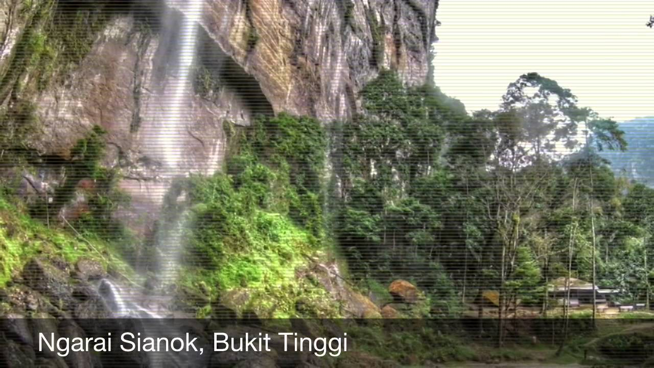 DIRGAHAYU TANAHAIRKU   MINUS ONE + LIRIK - YouTube