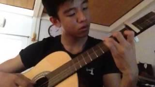 Sick enough to die - guitar solo