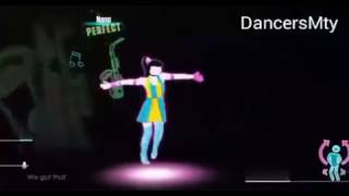 Just Dance 2017 - Cola Song by INNA ft. J Balvin (Full Gameplay)