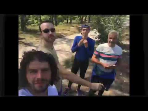 canyoning - Ribeira de Pena 01-08-2018