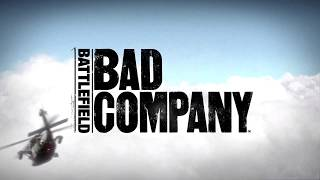 Battlefield Bad Company Gold Edition  - Part 1 PS3 Playthrough [HD]