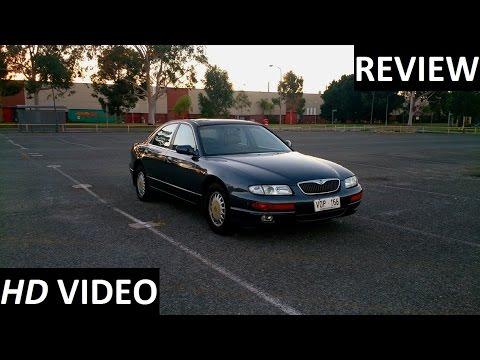 1994 Mazda Millenia Review