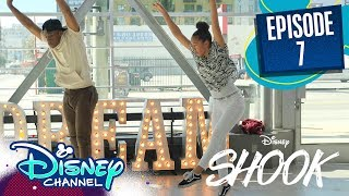 Undone 😔 | Episode 7 | SHOOK | Disney Channel