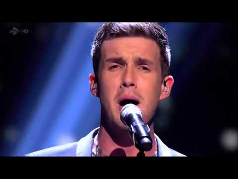 Collabro - Bring Him Home Live Semi Finals - Britains Got Talent 2014