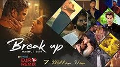 Bollywood Hit Sad Song Mashups   Sad Songs 2020   Evergreen Sad Songs Mashup Old And New   DJR Remix