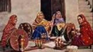 Babul Ka Ghar punjabi sad song (jattiinitaly)