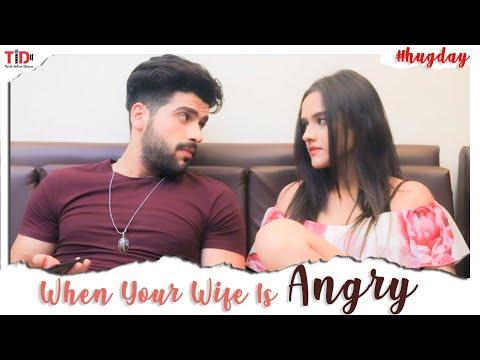 TID| Hug Day| Ft Aahna Sharma, Pranav Kumar| Valentines Week 2020