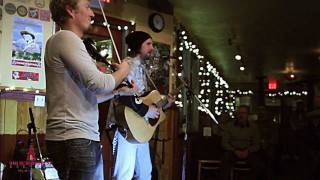 Tim Snider and Redwood Son Live at Old Schoolhouse Brewery
