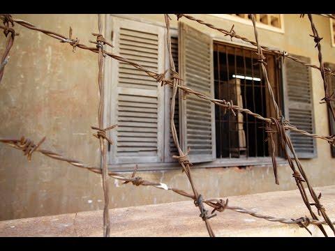 Cambodia's Dark History: Killing Fields & S-21 Prison