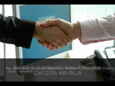 Semi Accident Lawyers & Personal Injury Law Firm Attorneys Naylor GA