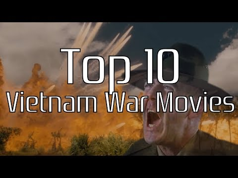 Top 10 Vietnam War Movies