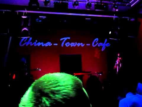 China Town Cafe Kazan 18.10.12 MC Xander