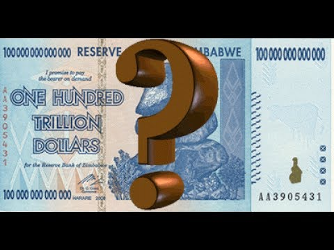 Youssef On Zim Currency Rv