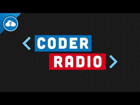 WESA BACK!   Coder Radio 376