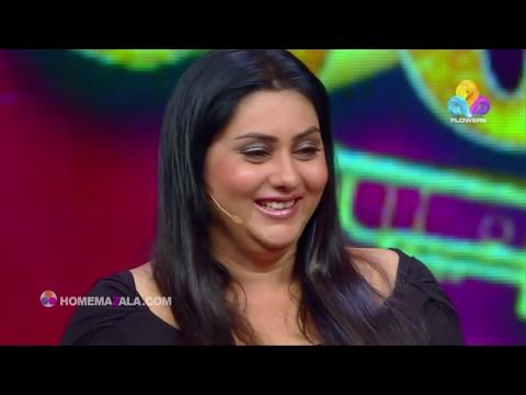 Comedy Super Nite - 2 with Namitha | നമിത  │Flowers│CSN# 175