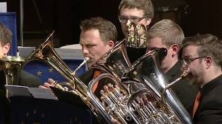 EBBC17 - Where Angels Fly - Bayerishen Brass Band Akademie (3BA)