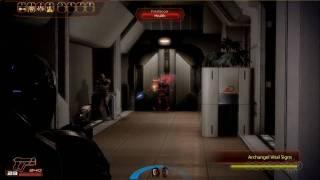 GameSpot Reviews - Mass Effect 2