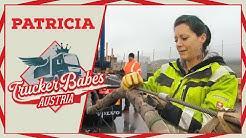 Probleme beim Laden: Über 35m Gesamtlänge! | Trucker Babes | Kabel Eins Doku