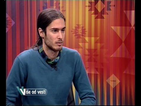 """""""Više od vesti"""", TV Pirot, Nenad Petrović, 24-03-2016"""