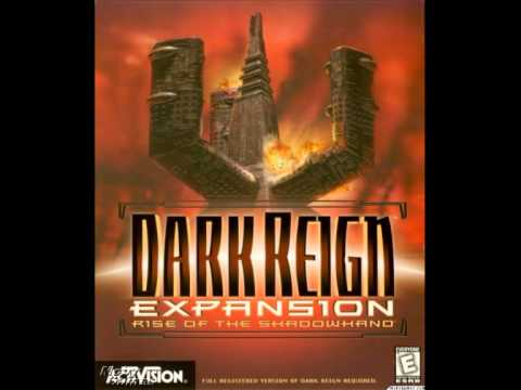 Dark Reign - Rise Of The Shadowhand - Soundtrack
