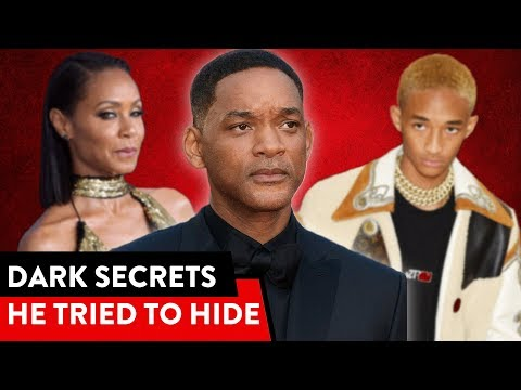 Will Smith: The Strangest Things You Didn't Know About Him | ⭐OSSA